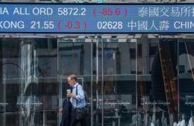 IPO US$3,5 Miliar JD Health, Pelipur Lara Bursa Hong Kong