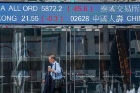 IPO US$3,5 Miliar JD Health, Pelipur Lara Bursa Hong…