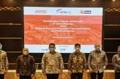 Berlari! Astra (ASII) Caplok Tol Milik Pemda DKI Jakarta, Selanjutnya?