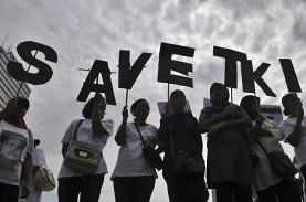 Kemenlu Kecam Penyiksaan Terhadap Pekerja Migran di…