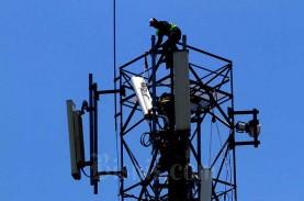Tiga Operator Seluler Besar Ikut Lelang Frekuensi…