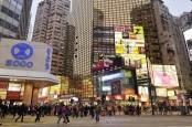 5 Pusat Fashion Street Dunia yang Terpuruk Akibat Pandemi