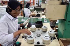 Faisal Basri : Industri Manufaktur Lanjutkan Pemulihan…