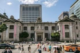 Setelah Tahan Suku Bunga, Bank of Korea Naikkan Proyeksi…