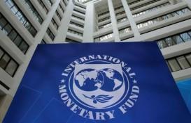 IMF Restui Monetisasi Utang Sementara di Asia