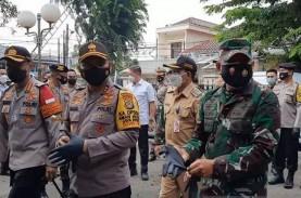 Kapolda Metro Jaya Dengar Kabar Beberapa Peserta Acara…
