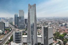 Diborong Asing Rp1 Triliun, Mampukah Telkom (TLKM) Tembus Rp3.800?