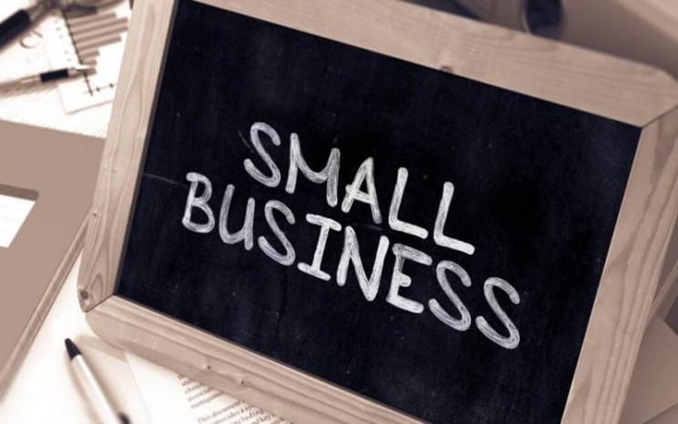 Bisnis kecil