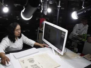 Museum Radyapustaka Solo Lakukan Digitalisasi Aset