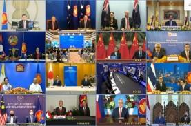 Pemerintah Optimistis Perjanjian RCEP Bakal Jadi Katalis…