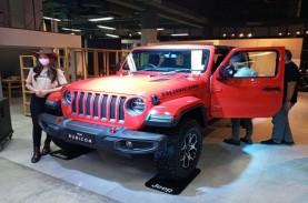 Kalla Kars Mulai Pasarkan All New Jeep Wrangler di…
