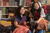 Kiat Nona Rara, Bertahan di Tengah Paceklik Industri Batik