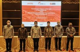 Begini Proses Tol JORR Akhirnya Jatuh ke Tangan Astra dari Pemda Jakarta