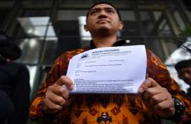 Pascapenangkapan Edhy Prabowo, ICW Ingatkan KPK: Masih Ada Harun Masiku