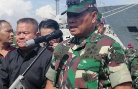 Suksesi Panglima TNI: Andika Perkasa Paling Berpeluang, Yudo Margono Kuda Hitam