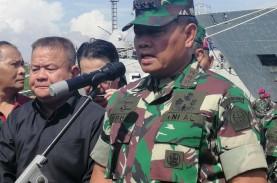 Suksesi Panglima TNI: Andika Perkasa Paling Berpeluang,…