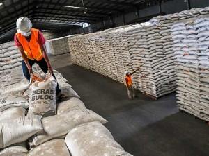 Stok Beras di Indonesia Masih Aman Hingga Awal Tahun 2021