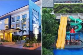 Tahun Depan, Eastparc Hotel (EAST) Bidik Untung hingga…
