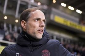 Jadwal Liga Prancis, Kans PSG & Lille Raup Poin Penuh