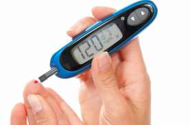 Penderita Diabetes Terinfeksi Virus Corona Jarang…