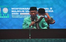 K.H. Miftachul Akhyar Ditetapkan Menjadi Ketua Umum MUI 2020—2025