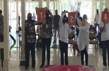 Pilkada 2020, Tujuh Petugas KPPS Gunung Kidul Positif Covid-19