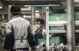 Laba Perusahaan Manufaktur China Melesat, Rekor Tertinggi dalam 9 Tahun Terakhir