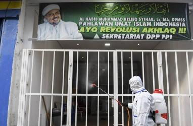 Tak Cuma Langgar Perda, Baliho Rizieq Shihab Juga Provokatif