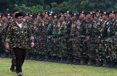 Apel Kebangsaan se-Jawa, Banser Ingatkan Jaga Persatuan