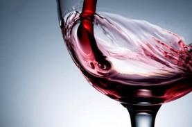 China Terapkan Bea Antidumping untuk Wine Australia…
