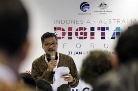 UU Ciptaker Diklaim Bisa Bawa Indonesia Keluar dari…