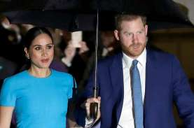 Meghan Markle Alami Keguguran, Hati Pangeran Harry…