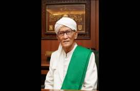 Mengenal Sosok Miftachul Akhyar, Ketum MUI Periode 2020-2025