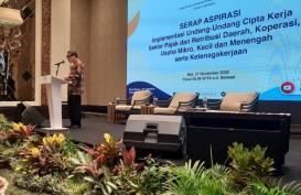 Bali Menjadi Tujuan Utama Investor Setelah UU Ciptaker Disahkan