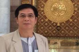 Politisi PKS Anggota DPRD Jabar Nur Supriyanto Meninggal…