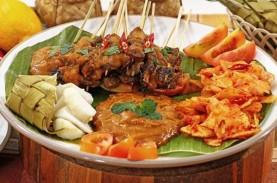 Wisata Kuliner Indonesia Kalah dari Filipina, Luhut…