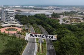 Jawa-Bali Masih Dominasi Kawasan Peruntukan Industri