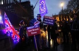 Lanjut! Inggris dan Uni Eropa Berunding soal Brexit di Tengah Pandemi