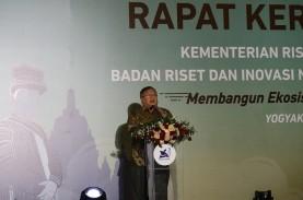 Bambang Brodjonegoro Tekankan Peran Penting Ristek…