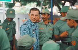 Terjaring OTT KPK, Ini Profil Wali Kota Cimahi Ajay Muhammad Priatna