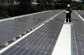 BKF Beberkan Tantangan Pengembangan Energi Terbarukan…