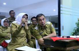 OTT Wali Kota Cimahi, Sekda Akui Sulit Hubungi Ajay