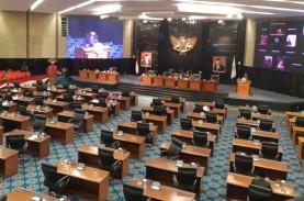 PDIP Soroti Rencana Belanja Pengamanan Pemilu di RAPBD…
