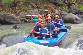 Wisata Gunung dan Air di Indonesia Masih Jadi Favorit