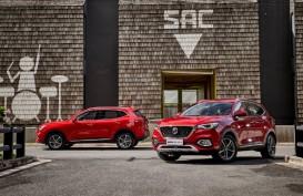MG Motor Perluas Jaringan Dealer ke Makassar