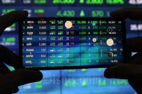 10 Saham Top Gainers 27 November 2020, Ada Grup Lippo…