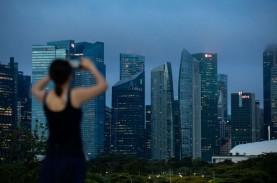 Bisnis Perkantoran Singapura & Hong Kong Masih Menjanjikan
