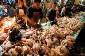 Survei BI: Minggu Keempat November Diwarnai Inflasi,…