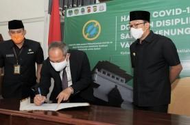 Ridwan Kamil Deklarasikan Pilkada Serentak 2020 di…