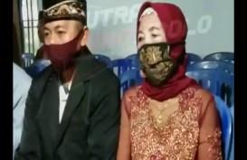 Heboh Pria Ponorogo Berusia 29 Tahun Nikahi Nenek Umur 70 Tahun